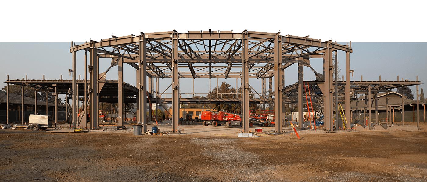 Construction Masthead